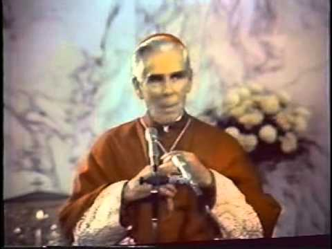 The Devil - Venerable Fulton Sheen