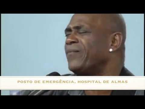 Carlinhos Conceição - Santa Casa Santa - Legendado