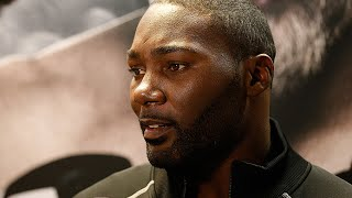 UFC 184: Q&A with Anthony Johnson