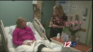 Woman Hospitalized After Fisher Cat Attack