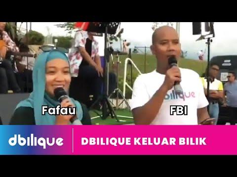 #DBiliqueKeluarBilik di Ipoh, Perak
