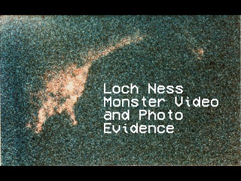 Cryptid Profile - Loch Ness Monster Part 2