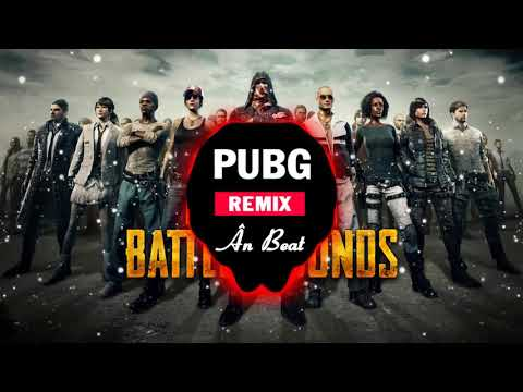 PUBG  Fitz And The Tantrums - HandClap Remix [Official]