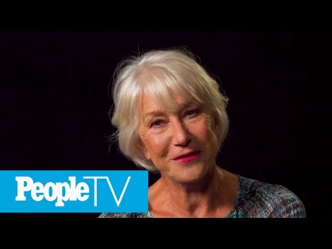 Helen Mirren Wants To Drive In Next 'Fast And Furious' Movie | TIFF 2017 | Entertainment Weekly
