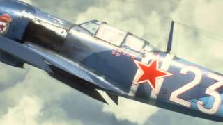 "Trailer War Thunder ""Victory is Ours"""