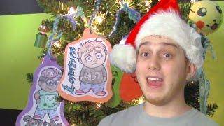 Decorating Our Epic Christmas Tree (bonus)