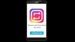 How to Repost for Instagram 2019, Repost Instagram, Instagram Repost, Download video photo Instagram