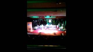 Maa Reva jamming- rock and raag