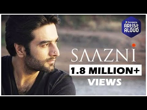 Saazani by Shekhar Ravjiani And Bela Shinde | Official Music Video | Indipop | ArtistAloud