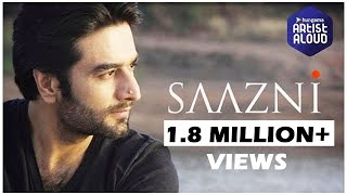 saazani by shekhar ravjiani and bela shinde official music video indipop artistaloud