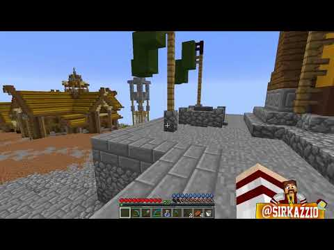 Minecraft APOCALIPSE #55 - NUNCA TE ESQUECEREI MISS !!