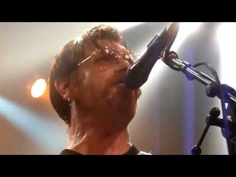 "Eagles Of Death Metal ""Heart On"" Minneapolis,Mn 9/9/15 HD"