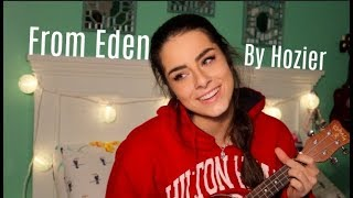 From Eden by Hozier || Cover