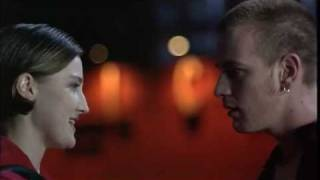 and with that mark renton had fallen in love