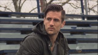 'Bachelorette' Frontrunner Jordan Rodgers Accused of Cheating