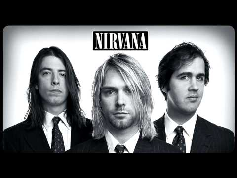 Nirvana   Rape me. mix