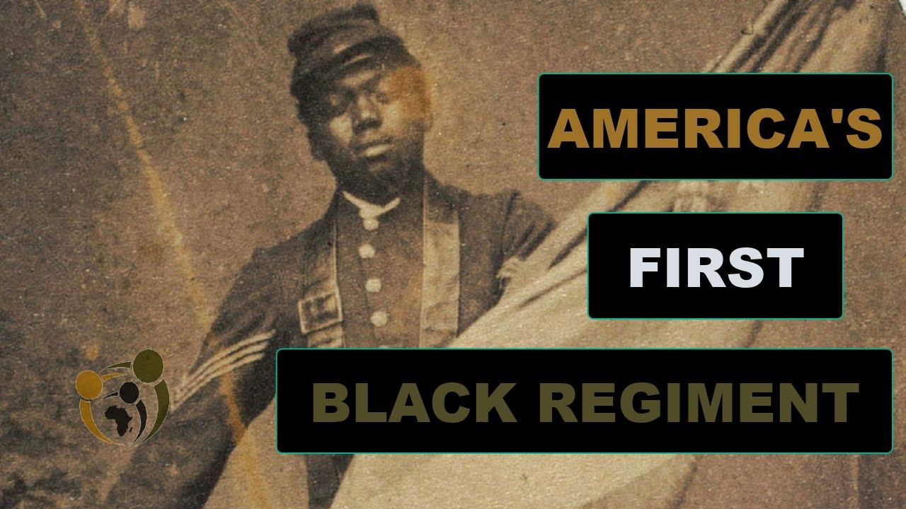 Download America's First Black Regiment: The 54th Massachusetts Infantry