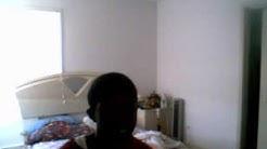ebonyjiles's webcam recorded Video - July 25, 2009, 08:27 AM