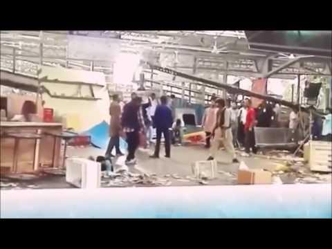 Singam 3 Surya Fight Scene In Shooting Spot