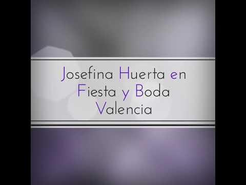 JosefinaHuerta colección 2019