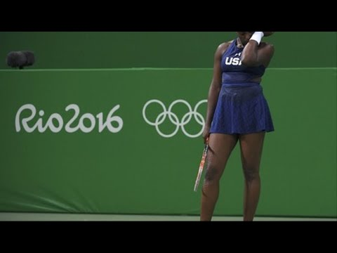 First grand slam title was 'overwhelming', says Stephens