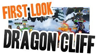 Dragon Cliff [PC] - First Look Gameplay
