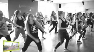 La Carretera - Prince Royce - Bachata dance Fitness
