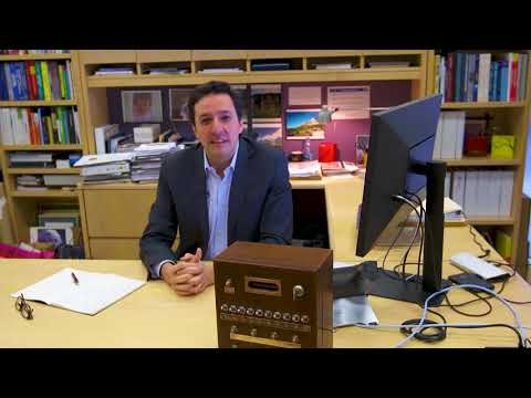 50 Qs with IBM Q: Dario Gil