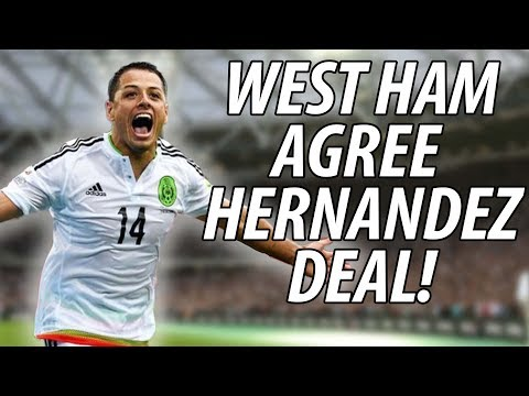 West Ham Agree Hernandez Deal! Arnautovic Uptdate - Randolph to Boro | Transfer Special