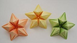 אוריגמי מגניב