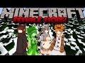 Minecraft Mod Showcase: MOB GIRLS!