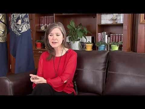 Entrevista a Mónica González, Grupo Redactor de la Constitución de la Ciudad de México