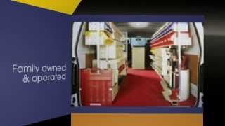 Storage Solutions Brisbane | Shelving & Racking Systems