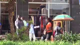 A Day in the Life of Lusaka, Zambia