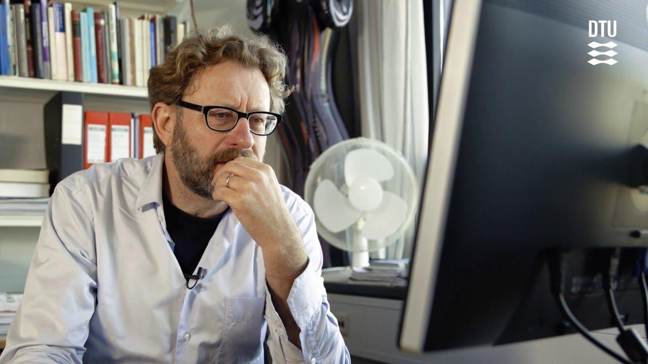 Dr. techn. Jens Nørkær Sørensen