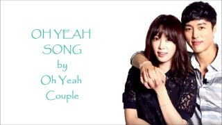 Oh Yeah Song- Oh Yeah Couple (eng sub)