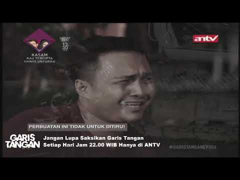 Gara Gara Hutang Piutang! | Garis Tangan | ANTV Eps 56 24 Desember 2019