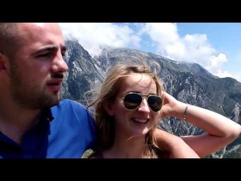 Report Tv - Shtegtim nga Llogora ne Amantia dhe Finoq