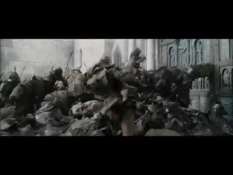 Lord Of The Rings III  The Siege of Gondor