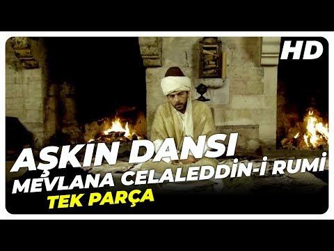 Aşkın Dansı Mevlana Celaleddin I Rumi Youtube