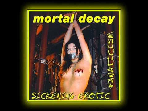 Mortal Decay - Decomposed With Nitric Acid