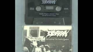 "DISARRAY - ""Death Plague Jesus"" live 12/6/97 Spreading The Death Plague EP"