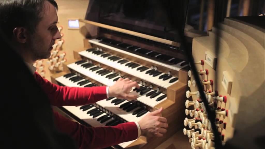 trois siècles d orgue à notre dame de paris