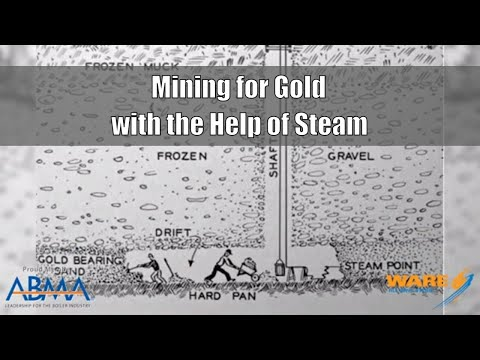 Mining Gold In The Yukon With Steam - Steam Culture