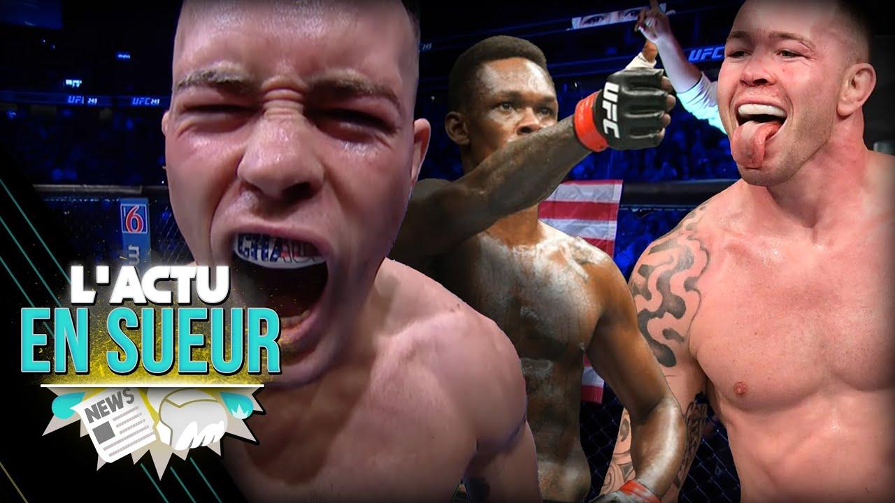 Colby Covington : il veut monter en middleweight après avoir battu Kamaru Usman !