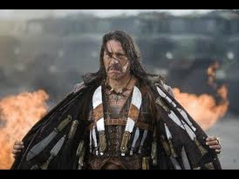 Danny Trejo - The Journey from Crime, Drugs and San Quentin to Hollywood