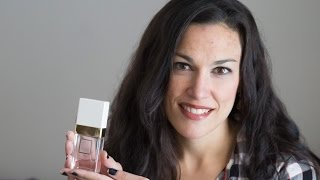 Favorite Fragrance of 2014 Tag and Fragrance Collection Thumbnail