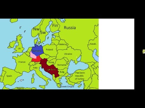 Ep3 The Second Yugoslav wars