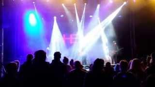 Hex-Keď sme sami (Live)