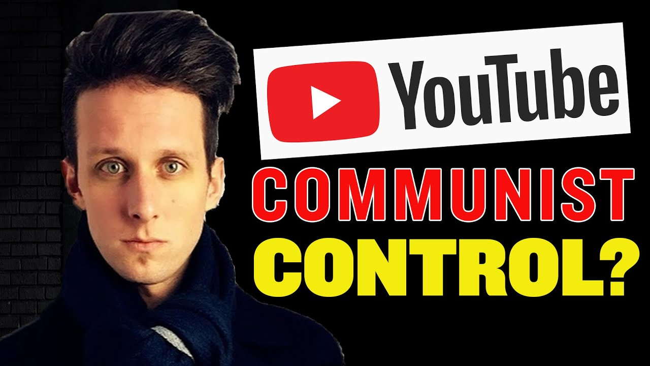Is China Controlling YouTube? | Laowhy86 Interview